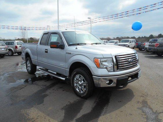 Used 2012 Ford F-150 XLT | Live chat with our internet specialists; tell them Maranda sent ya from Pinterest! | #Jimmy #Granger #Ford | #Stonewall | #Shreveport | #BossierCity | #Louisiana #LA #LSU #Cajun | Images shown are for informational purposes only, and may not necessarily represent the actual vehicle, configurable options selected or available on such vehicle. The manufacturer reserves the right to change product specifications, options, or prices at any time