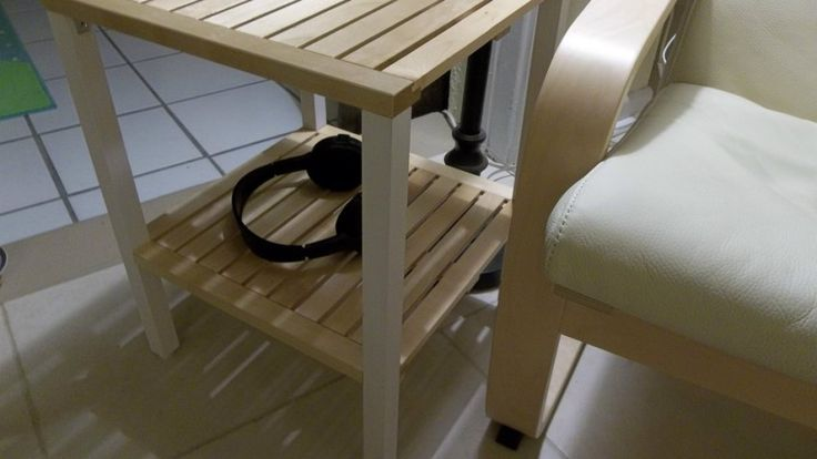DIY table - Bidouilles IKEA