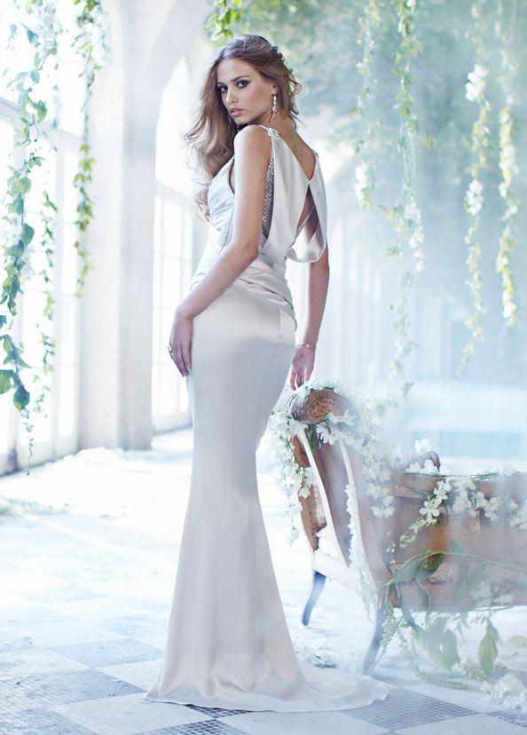 28 besten Alvina Valenta Bilder auf Pinterest | Hochzeitskleider ...