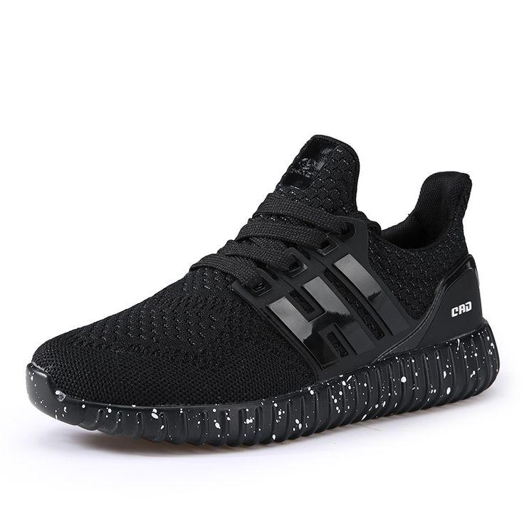 Zapatillas de deporte corrientes de los hombres zapatillas deportivas hombre de recorrido libre para hombre entrenadores deportivos jogging homme ligero zapatos cómodos