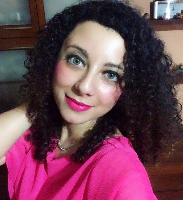 #pinkaddicted 🌸 #makeup #fashion