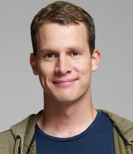 Daniel Tosh biography, married, wife, net worth, quotes, jokes