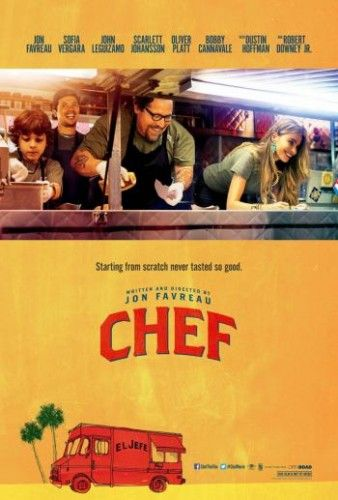 Win: 80 tickets up for grabs to watch 'Chef' | Lowvelder