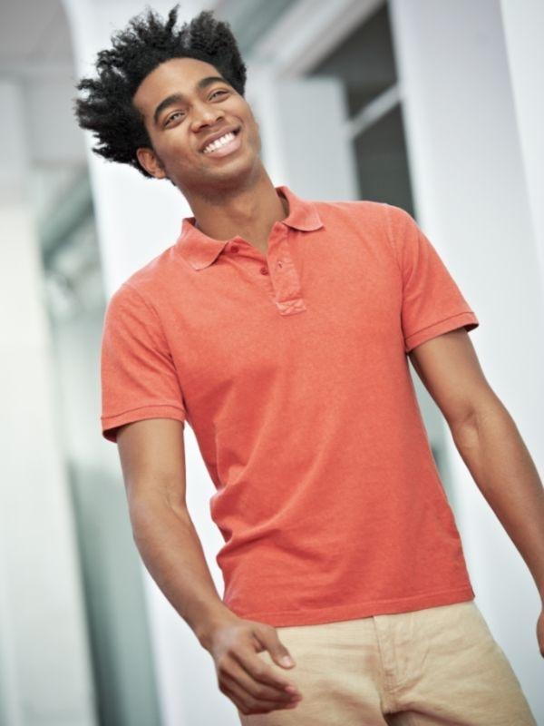 Organic Men Wear – Abbigliamento in tessuti naturali per uomo