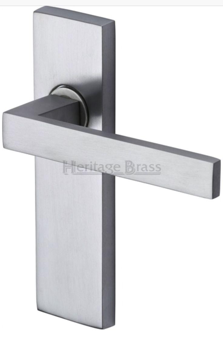 282 best door handles on backplate images on pinterest