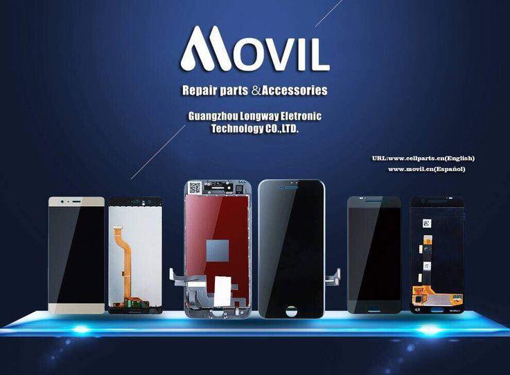 todas repuestos para celulares y accesorios