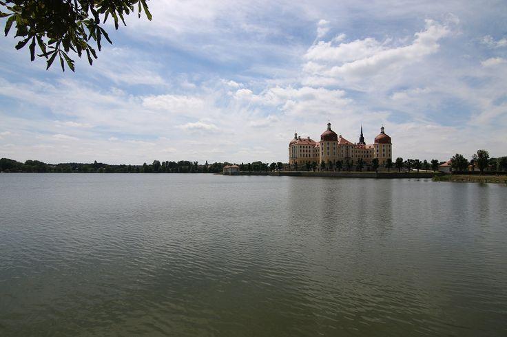 #Морицбург, #Дрезден. #Тур по Германии.