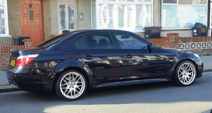 BMW (E60) 530d