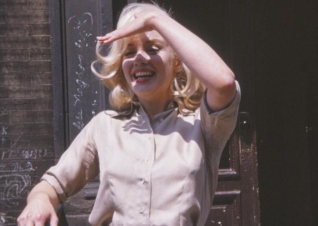 Marilyn Monroe: Κυκλοφόρησαν για πρώτη φορά φωτογραφίες της από την κρυφή της εγκυμοσύνη - Ποιος ήταν ο πατέρας;
