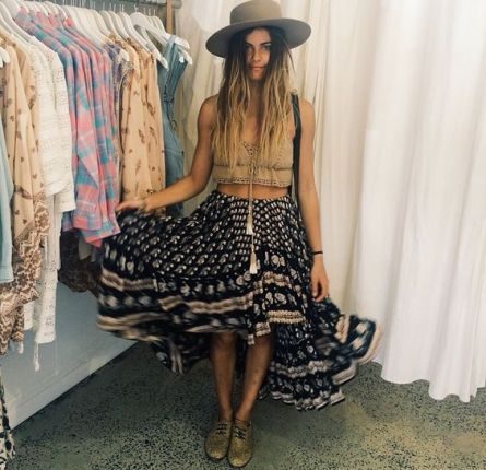 20 Fashion Outfits For Travel