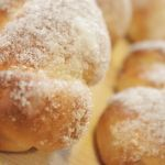 Treccine zuccherate  - CiboVino.com