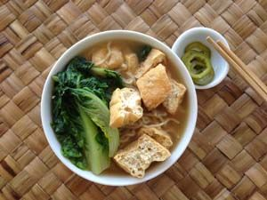 Peruse our boards on Pinterest for some delicious tofu recipes, or go directly to our recipes page on our website for an extensive list of recipe ideas using Hodo Tofu!  Veg Week is a great opportunity to test some new ideas that you've always been wanting try out!  http://hodosoy.com/recipes