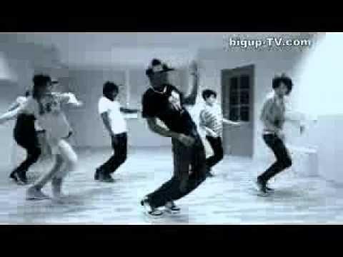 Amazing Reggae Choreography