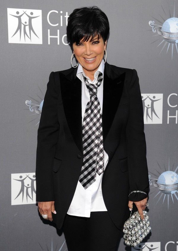 kris jenner...such a gorgeous woman and an amazing mom