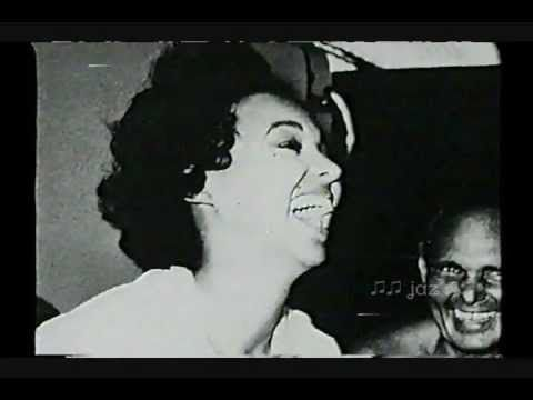 """Dorothy Dandridge: Little Girl Lost 