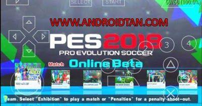 PES Army 2018 PSP ISO + Save Data adalah game android yang berbasis sports dengan update an terbarunya di tahun 2017-2018 ini. Dinamakan PES Army 2018 karena transfer pemain