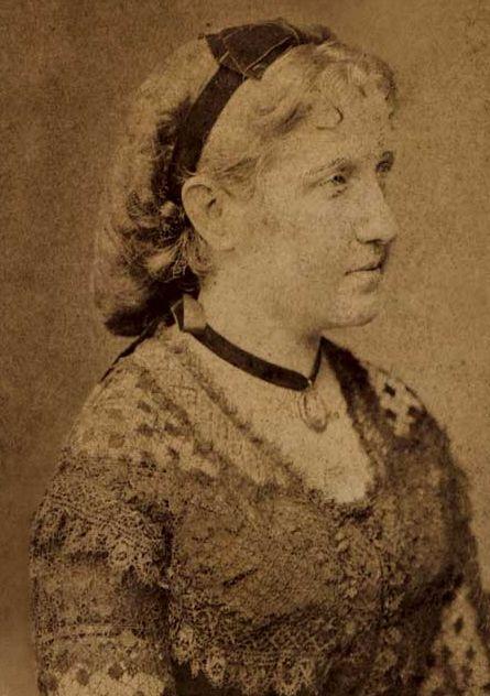 Princess Isabel of Brazil, Rio de Janeiro, 1866.  [Public domain.]