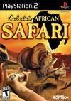 Cabela's African Safari ps2 cheats