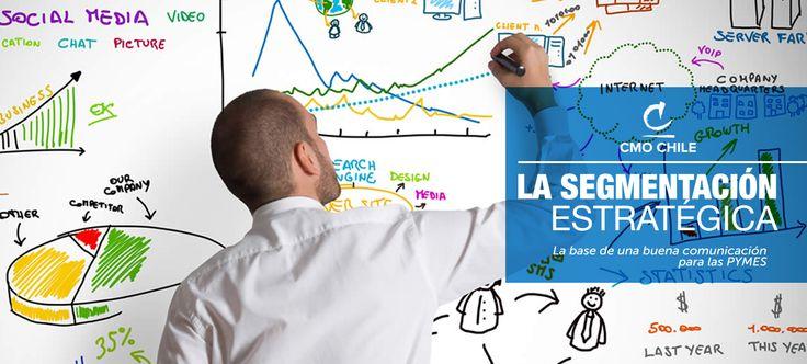 @CMOCHILE #Emprendimiento #Segmentacion www.cmochile.cl