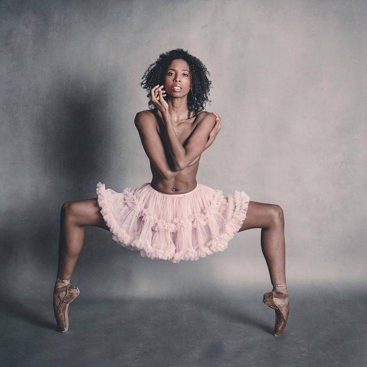 нашей фотосессия в стиле балет как сделать задаться целью