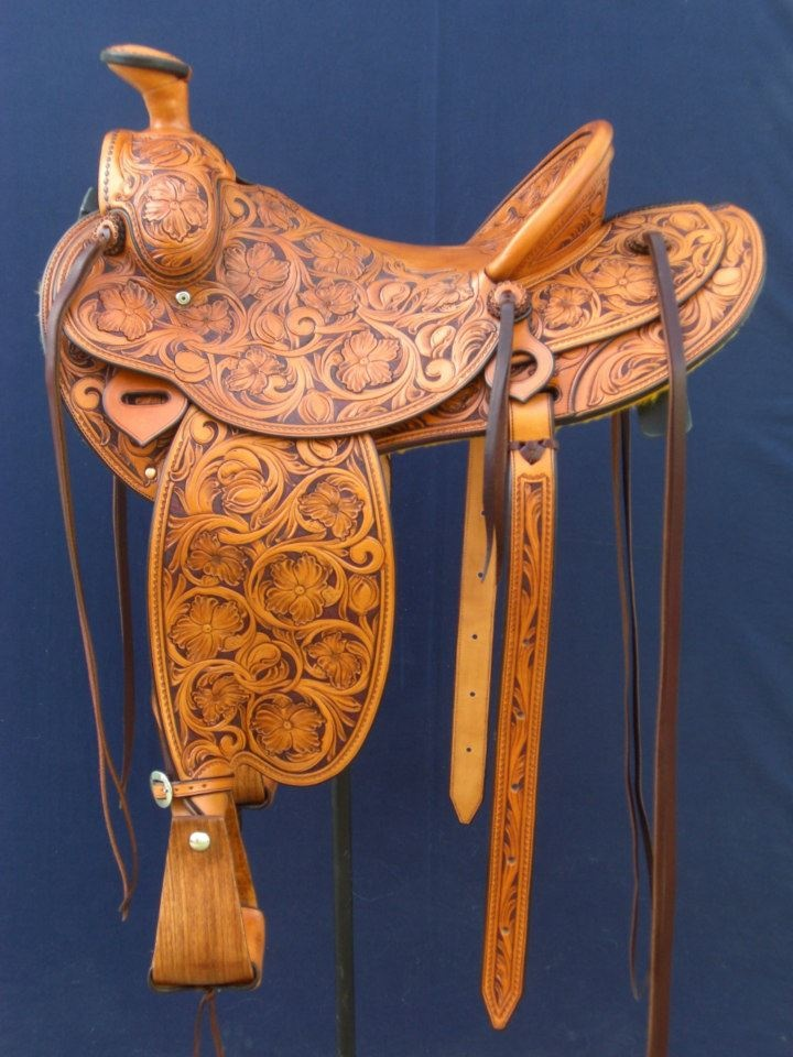maker; Nrthern Range Cowboy gear