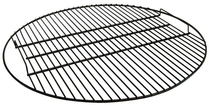 Serenity Health - Sunnydaze Fire Pit Cooking Grate, $44.95 (http://www.serenityhealth.com/sunnydaze-fire-pit-cooking-grate/)