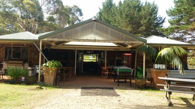 Anyone in western australia i recommend the bush shack brewery in margaret river