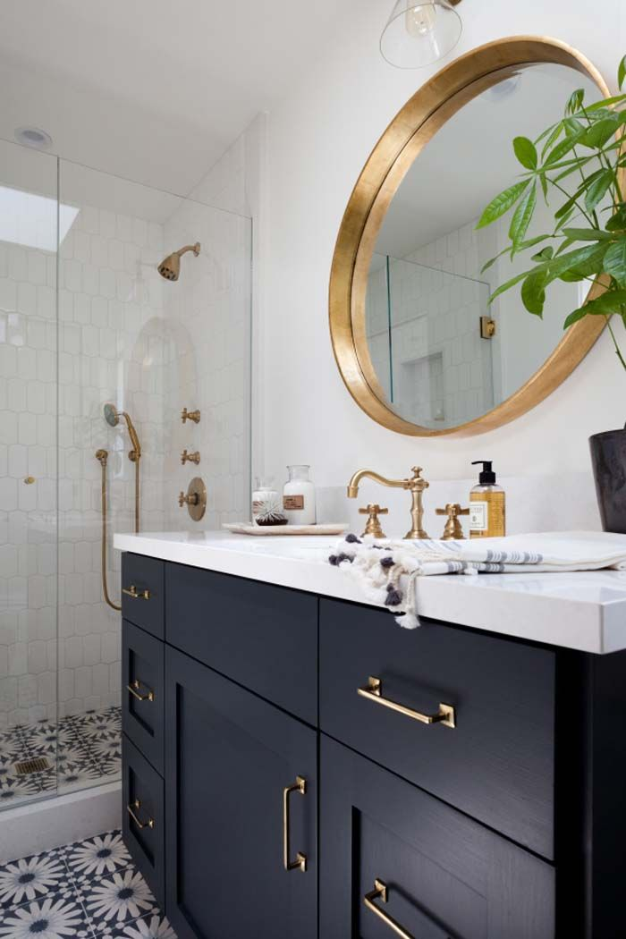 modern bathroom fountain valley reviews%0A Yellow house on the beach  white  modern and rustic