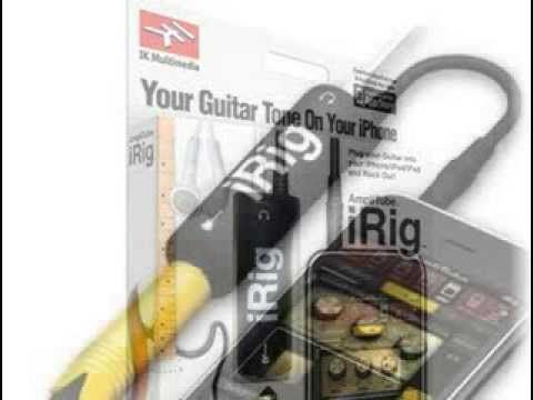 http://trendsexplorers.blogspot.com/2013/08/amplitube-irig-adapter-for-ipod-touch.html AmpliTube iRig Adapter for iPod Touch, iPhone, and iPad by IK Multimedia