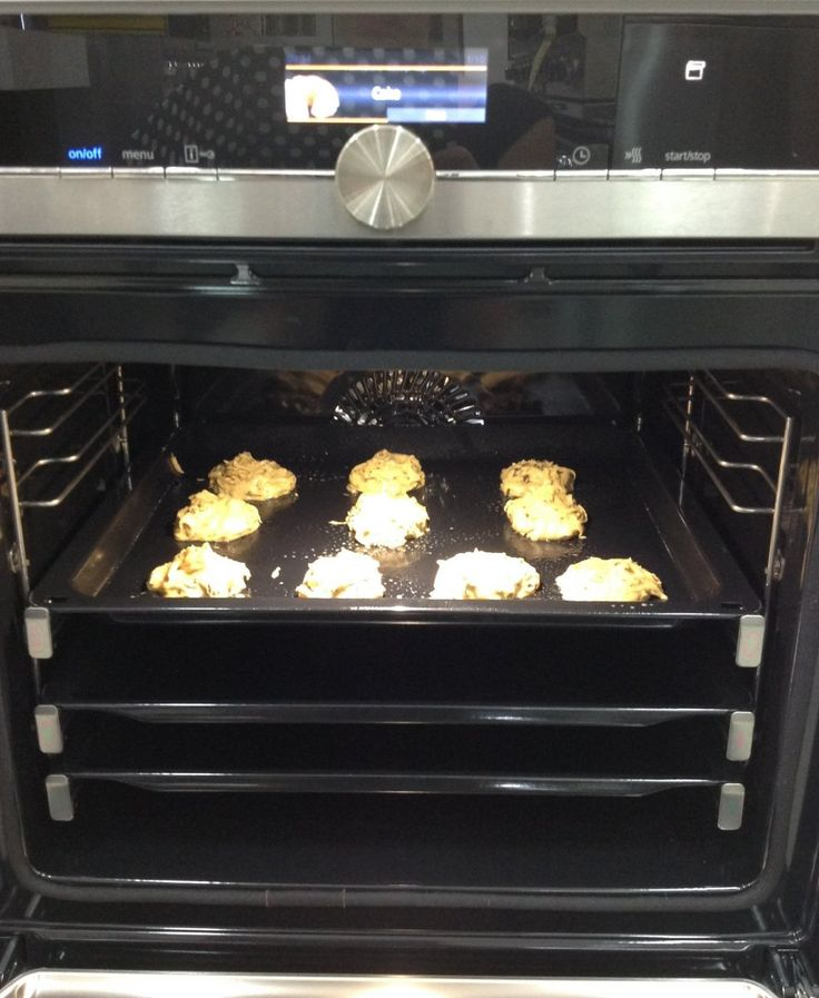 Cooking a simple Cookie recipe is even easier with Modern Kitchen Appliances from Status plus. - Status Plus