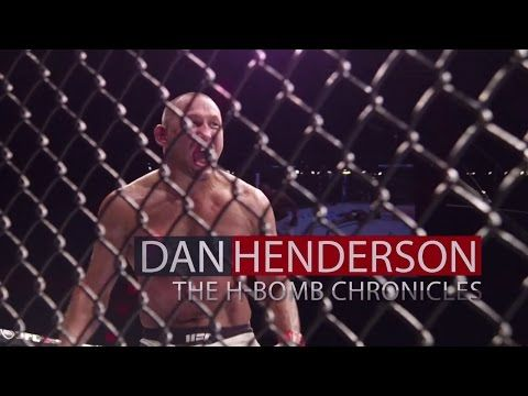 UFC (Ultimate Fighting Championship): UFC 204: Dan Henderson - H-Bomb Chronicles