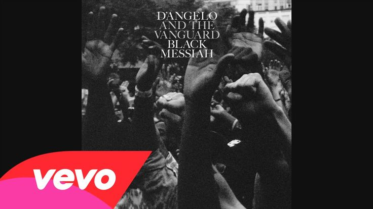 D'Angelo and The Vanguard - Ain't That Easy