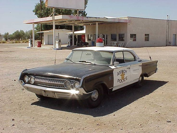 Mercury Classic Cars Fife