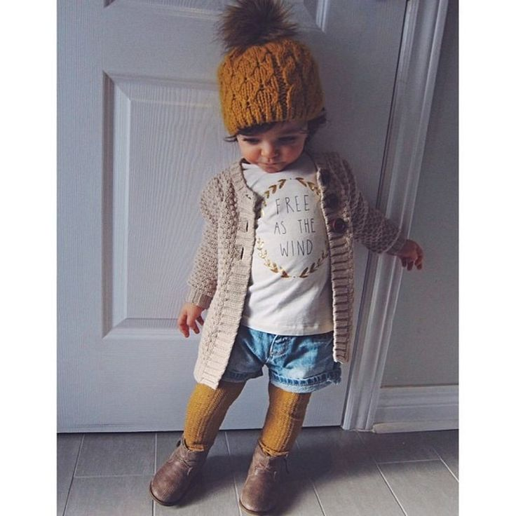 Cute fall outfits ideas for toddler girls 94