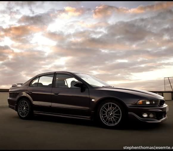 Mitsubishi Galant: 55 Best Images About Mitsubishi Galant On Pinterest