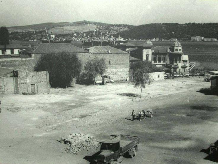BEŞİKTAŞ 1942