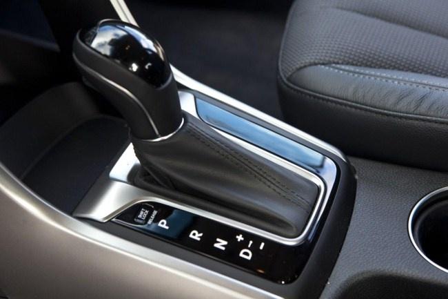 Cambio automático Hyundai i 30