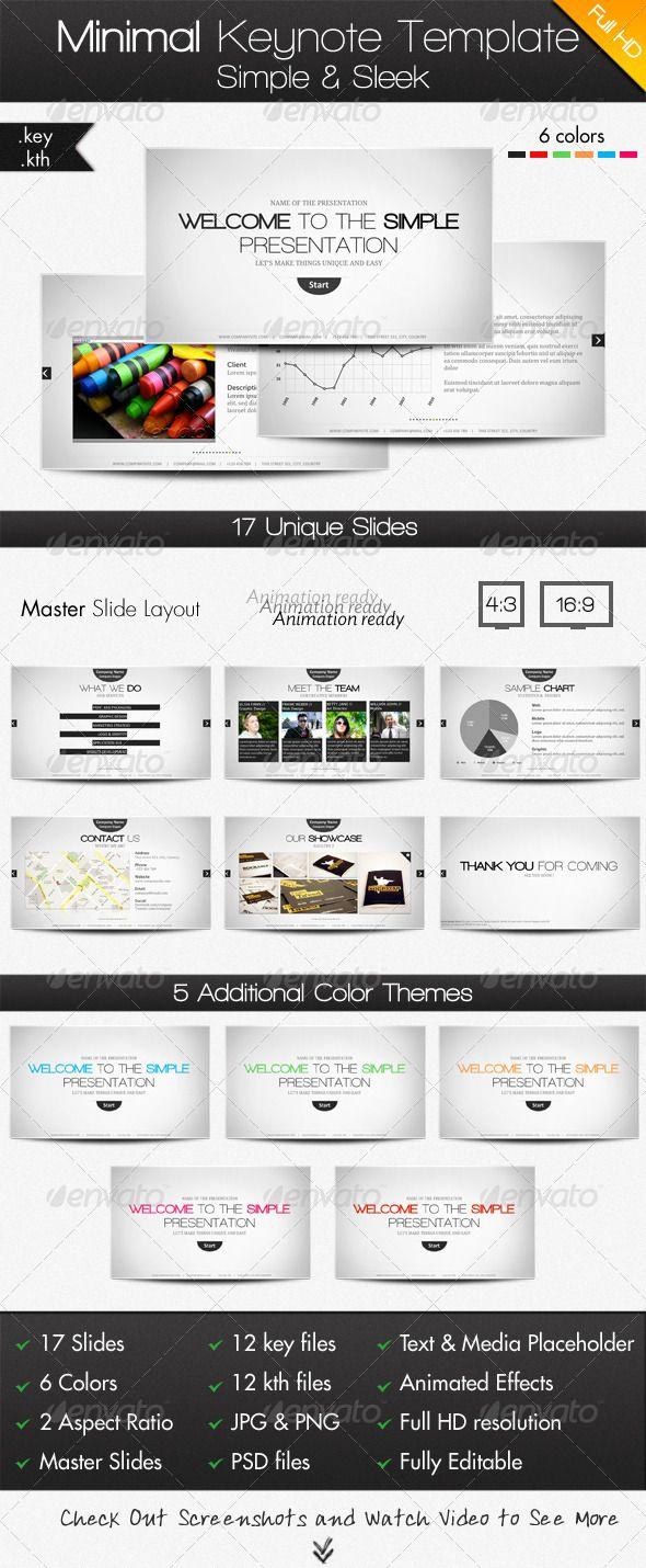 51 best presentation templates images on Pinterest | Ppt design ...