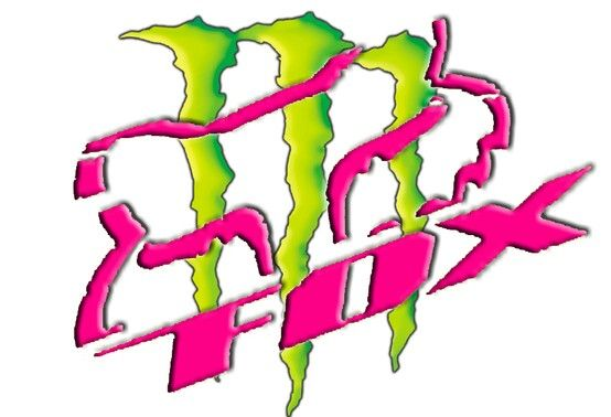 861 best images about monster on pinterest logos ken - Fox and monster logo ...