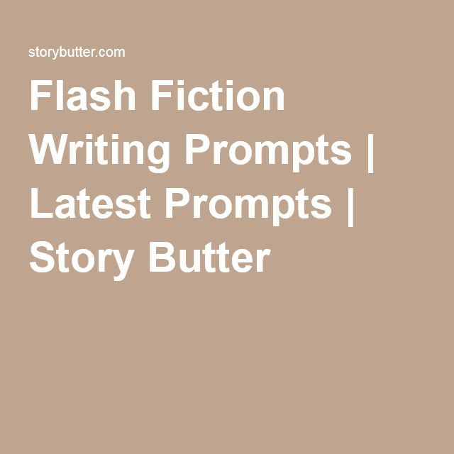 The Thinking Mind: Writing Flash Fiction