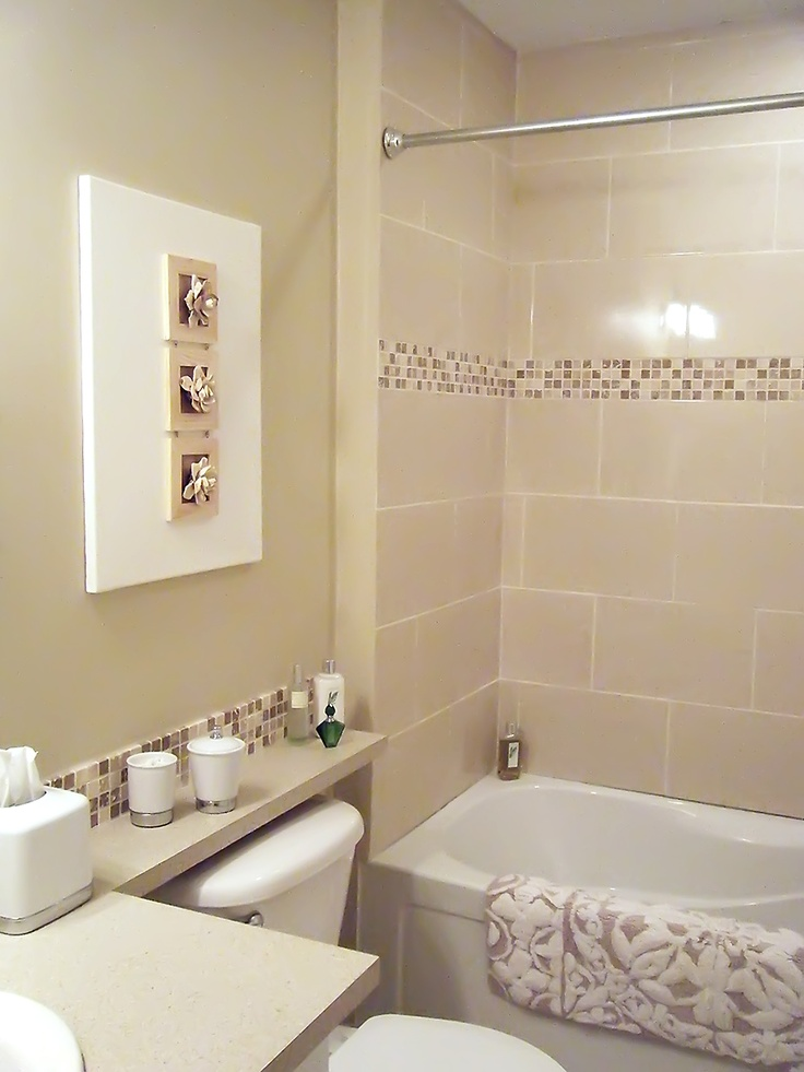 Bathroom Tiles Mosaic Border 27 best shower images on pinterest | bathroom ideas, master