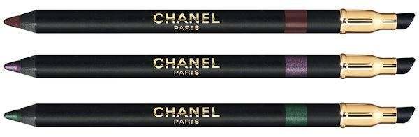 Chanel Fall Winter 2017 Travel Diary Collection