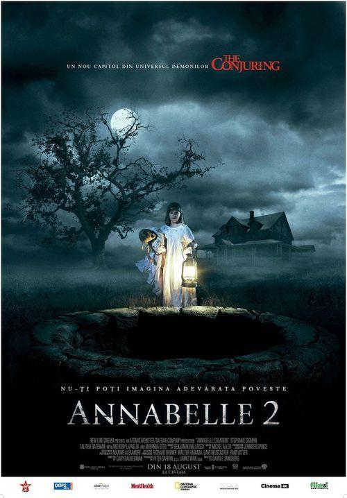 watch Annabelle: Creation 【 FuII • Movie • Streaming | Download Annabelle: Creation Full Movie free HD | stream Annabelle: Creation HD Online Movie Free | Download free English Annabelle: Creation 2017 Movie #movies #film #tvshow