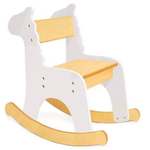 Pkolino Safari Collection - Zebra Rocking Chair $80