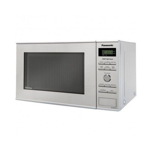 Panasonic Microwave Oven Cooking Kitchen Appliances Popcorn foods cook Prepare #Panasonic