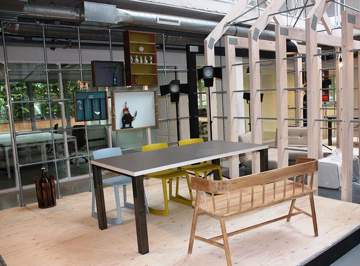 Office space available for rent at the weg der verenigde naties in Utrecht