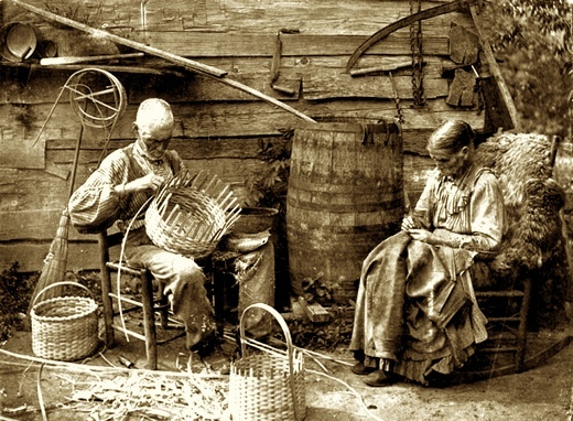History Of Basket Weaving : Best baskets weaving in history images on
