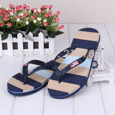 Открытым носком бесплатная доставка специальное предложение секунд убить необходимые лето удобные плоские корневые мужчины сандалии шлепанцы пляжные тапочки