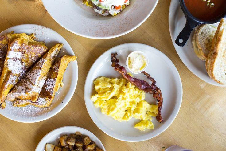Kerbey Lane - Breakfast served all day long