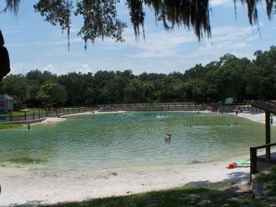 Lithia Springs Park - Riverview, FL